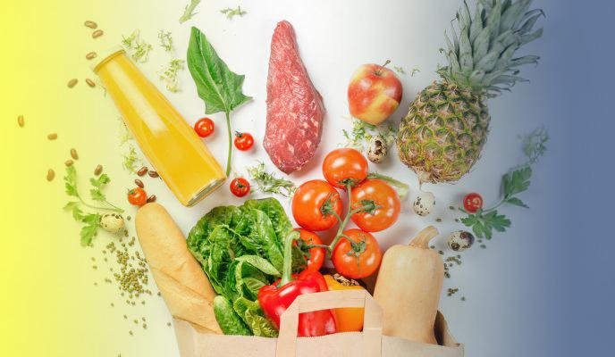 دستگاه صنعتی خشک کن سبزیجات