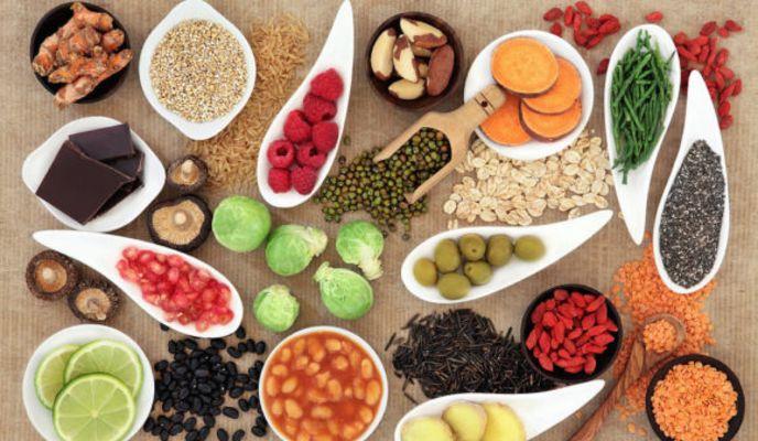 تولید میوه و سبزیجات خشک