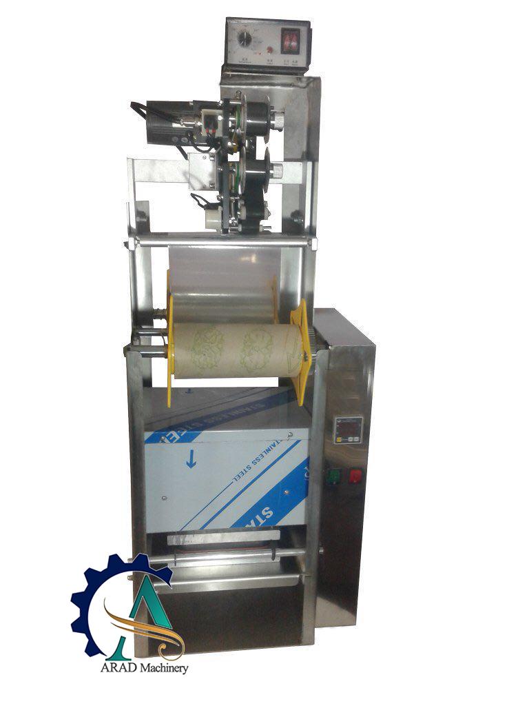 دستگاه بسته بندی سیل حرارتی